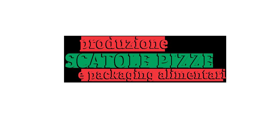 Produzione Scatole per Pizza